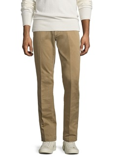 TOM FORD Classic Chino Pants