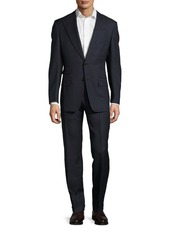 Tom Ford Classic-Fit Wool Two-Button Suit