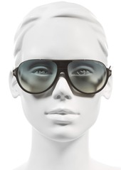 Tom Ford Dimitry 59mm Aviator Sunglasses