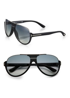 Tom Ford Dimitry Retro Sunglasses