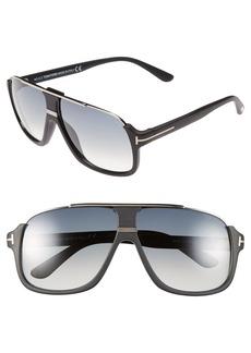 Tom Ford 'Eliot' 60mm Sunglasses