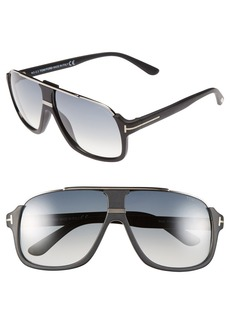 Tom Ford 'Eliot' 60mm Sunglasses