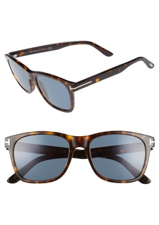 Tom Ford Eric 55mm Polarized Sunglasses