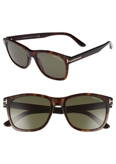 Tom Ford Eric 55mm Sunglasses