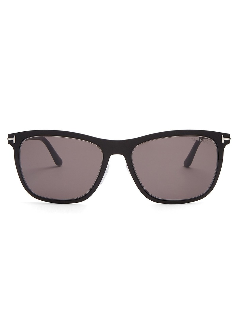 d630e7361629c On Sale today! Tom Ford Tom Ford Eyewear Alasdhair rectangle-frame ...