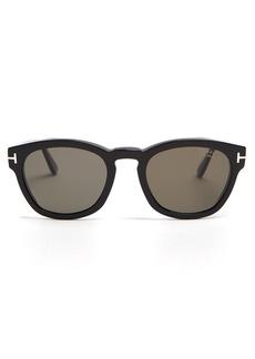 Tom Ford Eyewear Bryan acetate sunglasses