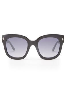 d178ebf143d0 Tom Ford Eyewear Oversized cat-eye acetate sunglasses