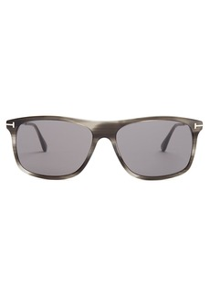 Tom Ford Eyewear Square-frame sunglasses
