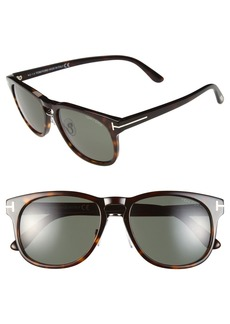 Tom Ford 'Franklin' 55mm Sunglasses