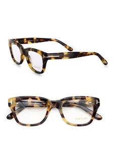 Full-Rim Square Optical Glasses