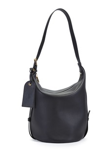 TOM FORD Grace Leather Belt Bucket Bag