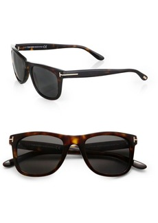Tom Ford Havana Polarized Sunglasses