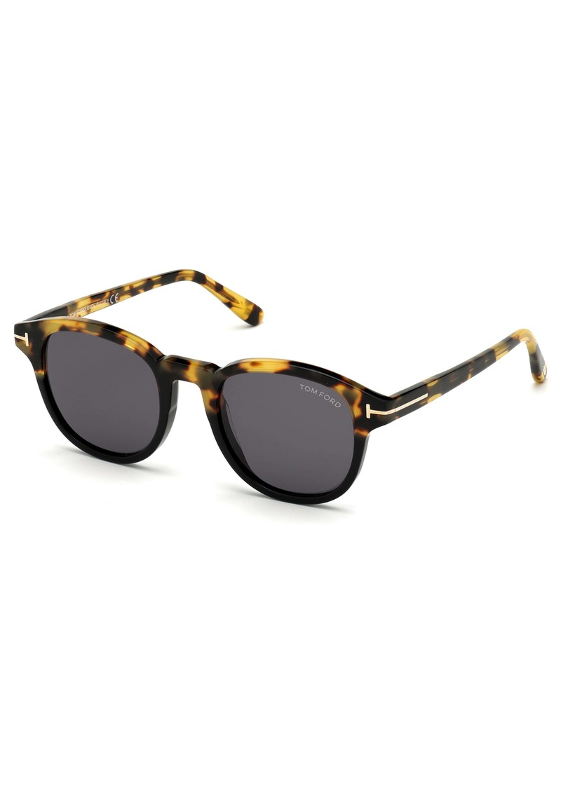 Tom Ford Jameson 52mm Sunglasses