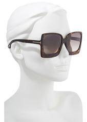 7ee7429f7 Tom Ford Katrine 60mm Sunglasses Tom Ford Katrine 60mm Sunglasses ...