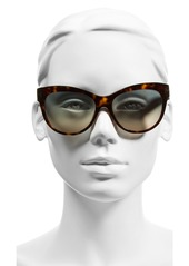 1631d870d240b Tom Ford Tom Ford  Lily  56mm Cat Eye Sunglasses