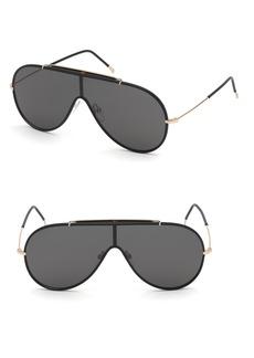 Tom Ford Mack 135mm Shield Sunglasses