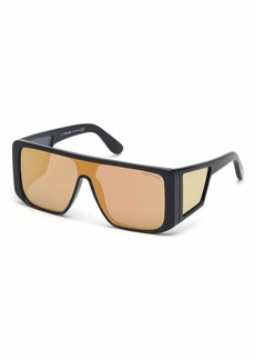TOM FORD Men's Atticus Shield Sunglasses