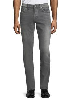 TOM FORD Men's Selvedge Straight-Leg Jeans