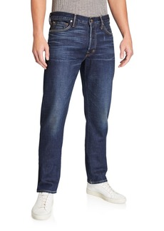 TOM FORD Men's Straight-Fit Stretch-Denim Jeans
