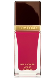 Tom Ford Nail Lacquer
