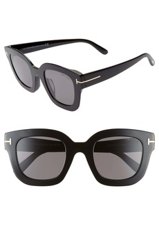 Tom Ford Pia 49mm Sunglasses