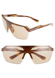 Tom Ford Razor 155mm Shield Sunglasses