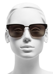 a44f8601f6e88 Tom Ford Tom Ford  River  57mm Polarized Vintage Square Sunglasses ...