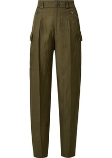Tom Ford Woven Tapered Pants