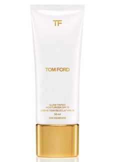 Tom Ford Soleil Glow Tinted Moisturizer SPF 15