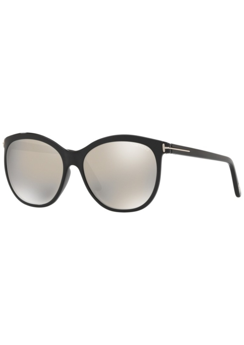 Tom Ford Sunglasses, FT0568 57