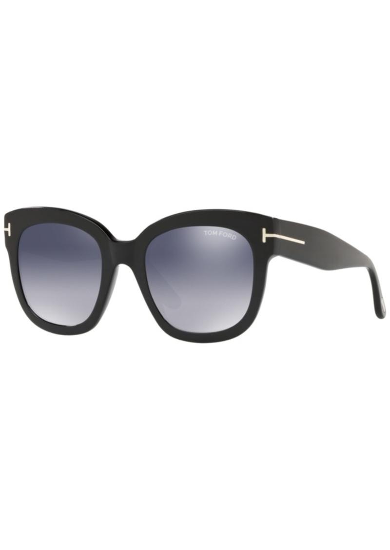 Tom Ford Sunglasses, FT0613 52