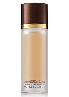 Tom Ford Traceless Perfecting Foundation Spf 15 - 5.7 Dune