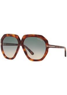 Tom Ford Women's Sunglasses, TR001211