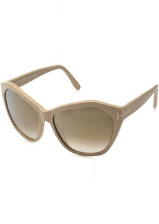 Tom Ford Women's Sunglasses Ft0317  61
