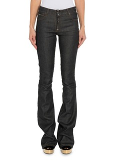 TOM FORD Zip-Front Flare Jeans