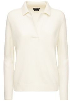 Tom Ford Wool Blend Knit Sweater