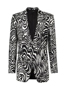 Tom Ford Zébra articus jacket