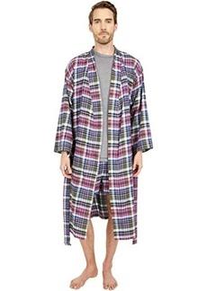 Tommy Bahama 3-Piece Flannel PJ Set