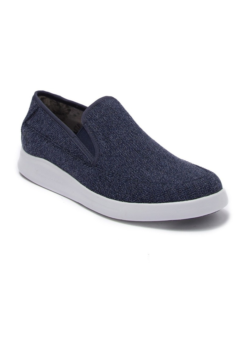 Tommy Bahama Acklins Relaxology Slip-On Sneaker