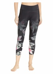 Tommy Bahama Active Cropped Leggings Cover-Up