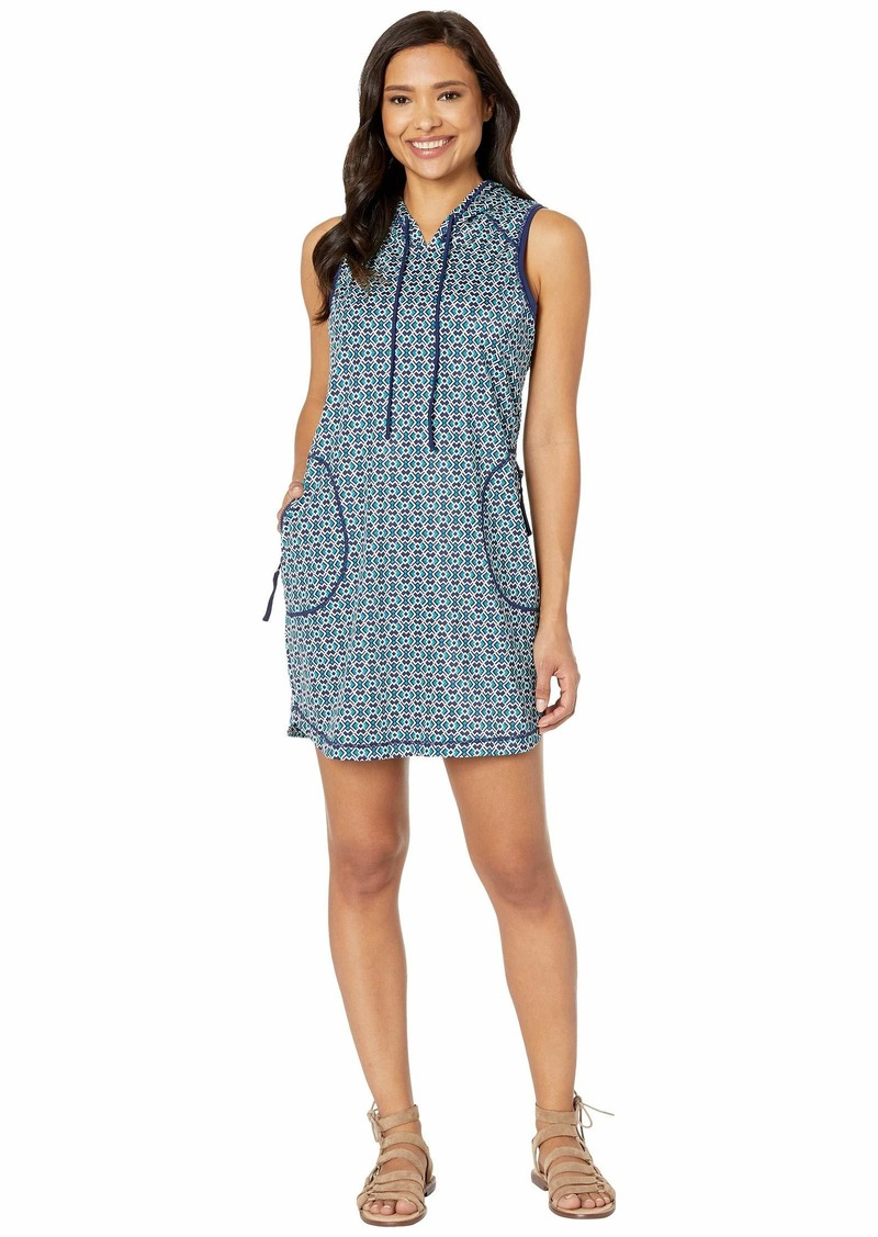 Tommy Bahama Active Hooded Spa Dress