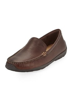 Tommy Bahama Amalfi Leather Slip-On Loafer