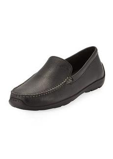 Tommy Bahama Amalfi Leather Slip-On Loafer