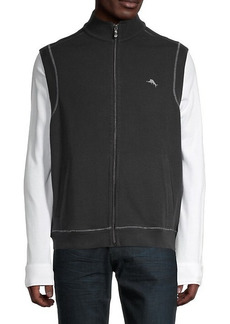 Tommy Bahama Antigua Cover Vest