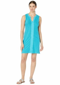 Tommy Bahama Arden Short Shift Dress