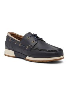 Tommy Bahama Ashore Thing Leather Boat Shoe