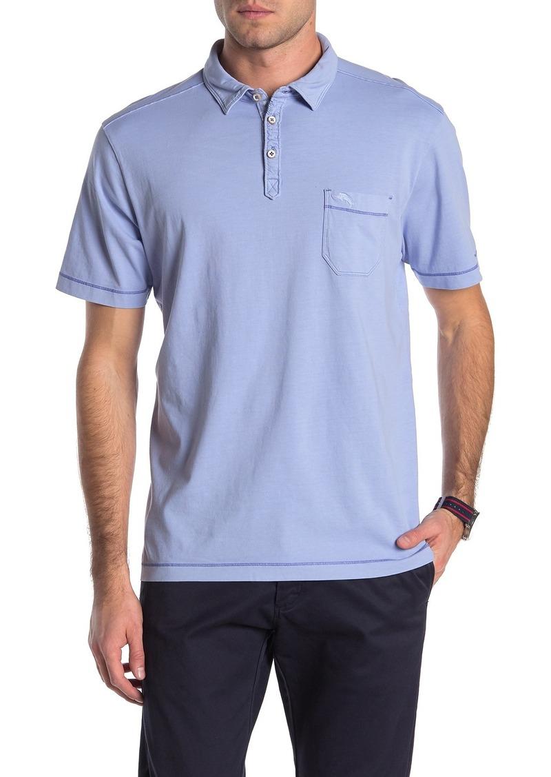 Tommy Bahama Bahama Beach Short Sleeve Polo