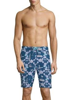 Tommy Bahama Baja Beach Boulevard Swim Shorts