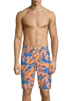 Tommy Bahama Baja Best Fronds Swim Shorts