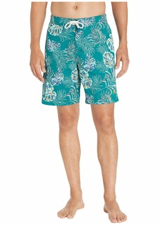 Tommy Bahama Baja Canyon Leaves Swim Shorts